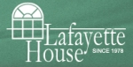 Lafayette House is grateful for the Coty Beauty and Joplin Expats donation