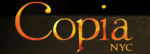 Copia NYC and Joplin Expats