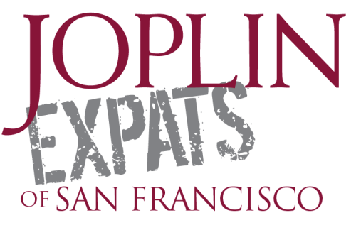 Joplin Expats of San Francisco