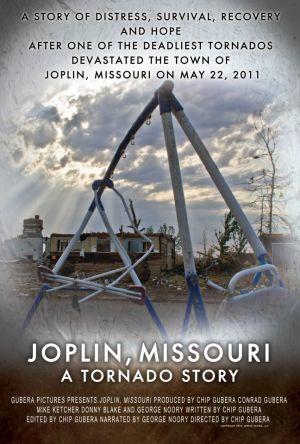 A Joplin, Missouri documentary: A Tornado Story